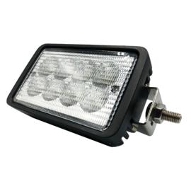 CRAWER werklamp rechthoekig 40watt CREE