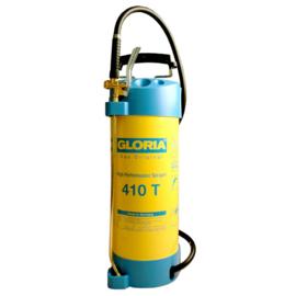 Drukspuit Gloria 410T, vuurverzinkt 10-liter