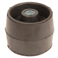 Bootrol rond 115 mm., asgat 20 mm.