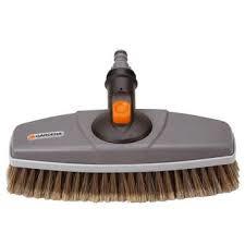 Cleansystem wasborstel Gardena