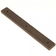 Bootrol: zijsteun 500x60x20 mm ( per 2 stuks)