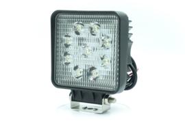 Werklamp 27watt EMC