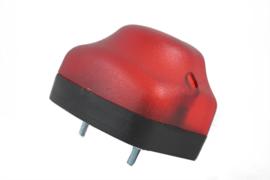 Led nummerbordverlichting rood 12/24V (groot)