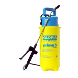 Drukspuit Gloria Prima 5, knst. 5-liter
