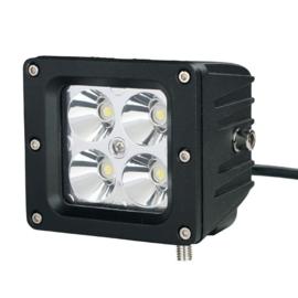 Led werklamp 12w