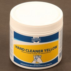 Handcleaner geel 600 ml