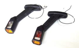 bls1 Breedtelamp LED 12/24V set