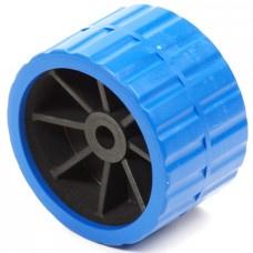 Bootrol: Zijrol blauw hard plastic