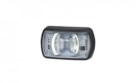 Markeringslamp 12-24V