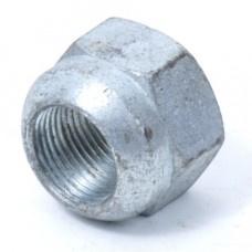 Wielmoer M20x1,5 Speciale wielmoer. Draad: M20 Spoed: 1,5