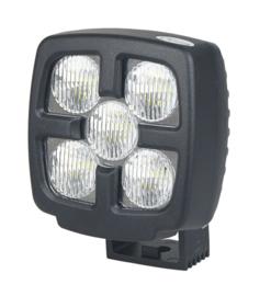 Werklamp 25w 9-80V