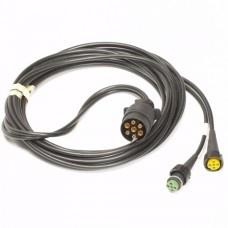 Kabelset voor MP1 en MP2 lampen