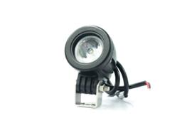 Werklamp 10 watt CREE (60graden)