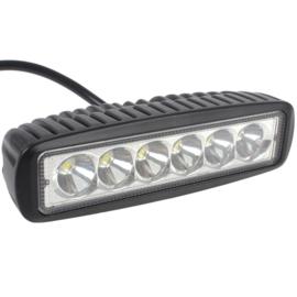Werklamp 18 watt