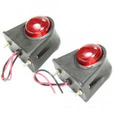 Markeringslamp mini, 2 stuks