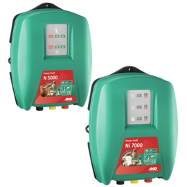 AKO Power Profi N lichtnetapparaat, 230V
