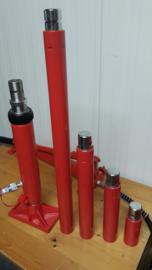 Uitdeukset hydraulisch 10 ton