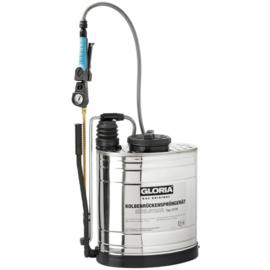 Rugspuit Gloria 2016, RVS 16-liter