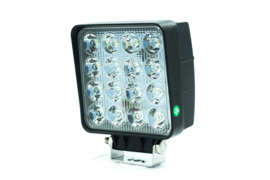 Led werklamp 48 watt EMC