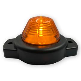 Markeringslamp 12-24V Oranje