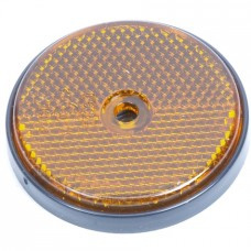 Reflector rond 60 mm