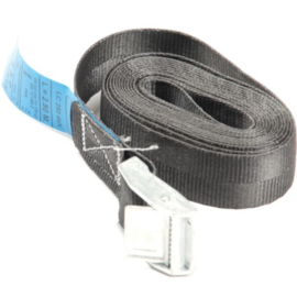 Spanband 25 mm HQ 500 kg. per 4 stuks