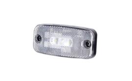 Markeringslamp / reflector 10-30V
