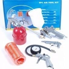 Lucht-gereedschapsset 5-delig