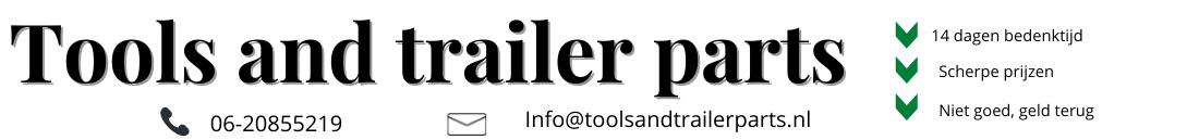 Toolsandtrailerparts