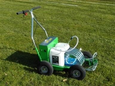 Line-Boy Impact markeerwagen