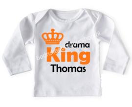 Drama King 'naam'