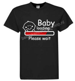 Baby loading...