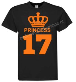 Princess 17