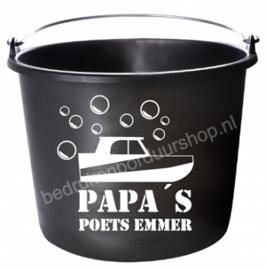 Emmer, Papa's poets emmer