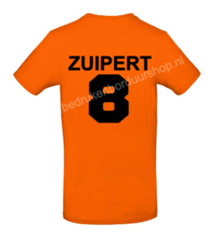 ZUIPERT + Nummer