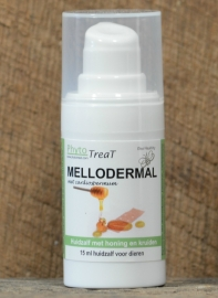 Mellodermal indoor 15 ml