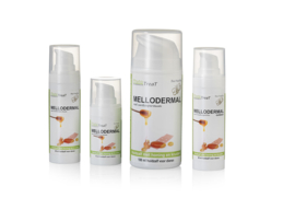 Mellodermal indoor 100 ml