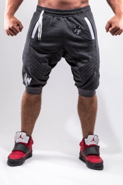 Short Chanco – Dark Grey
