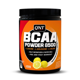 BCAA 8500 - INSTANT POWDER