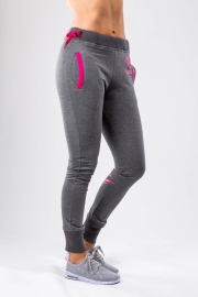 Jogger Bernardi – Dark Grey
