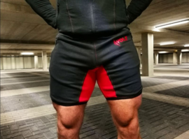 Short Orion Black/Red