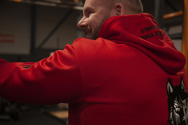 Red Hoodie NFS
