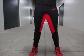 Jogger Orion Black/Red