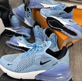 Nike Air Max 270 Navey Blue