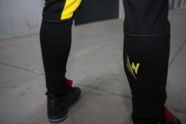 Jogger Orion Black/Yellow