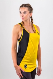 Tanktop yellow