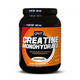 CREATINE MONOHYDRATE - INTENSE EXERCISE