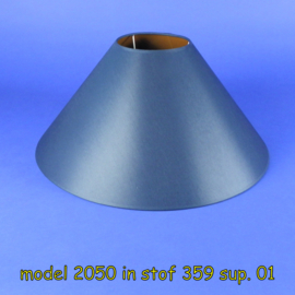 model 2050; stof klasse 2