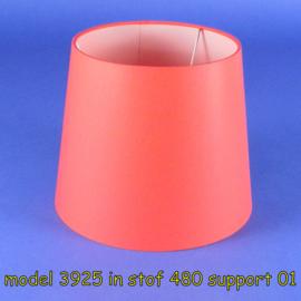 model 3925; stof klasse 2