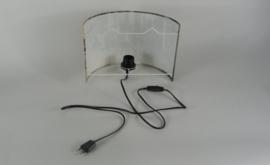 wandlampenkap model 4833 stof prijs klasse 2
